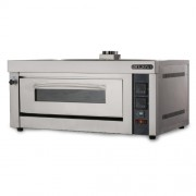 GAS HEATED BAKING OVEN (BJY-G60-1PRM)