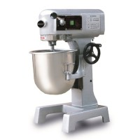 BAKERY MIXER WITHOUT NETTING