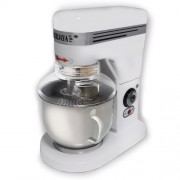 Bakery Mixer 7 Litre With Netting