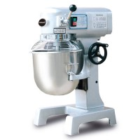 BAKERY MIXER WITH NETTING