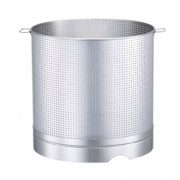 Stainless Steel Basket For Rice Cooking (BP30B)