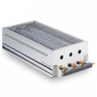 STAINLESS STEEL GAS BBQ BURNER