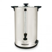 STAINLESS STEEL ELECTRICAL WATER URN (CONCEALED HEATER)