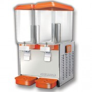 Juice Dispenser (Jet System) - Orange