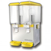 Juice Dispenser (Mix System) - Yellow