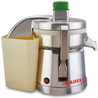 JUICE EXTRACTOR WITH PULP CONTAINER - 65KG