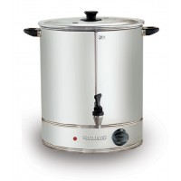 STAINLESS STEEL ELECTRICAL WATER URN