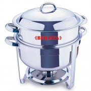 Stainless Steel Chafing Dish With Lid Knob (BJY-CD135)