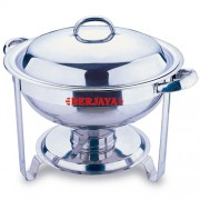 Stainless Steel Chafing Dish With Lid Knob (BJY-CD50)