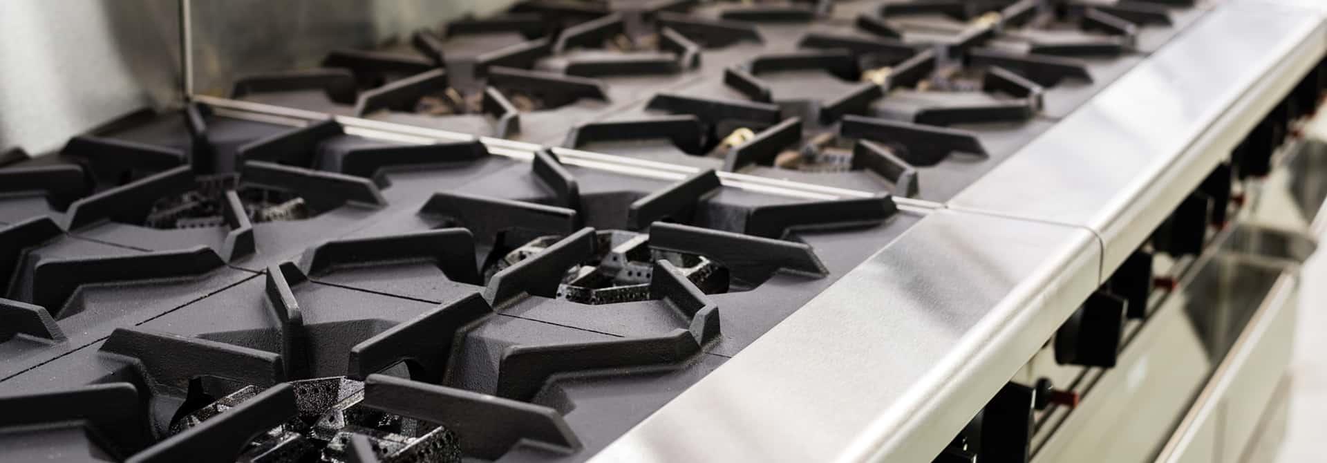 Commercial Kitchen Equipment & Refrigerator Manufacturer